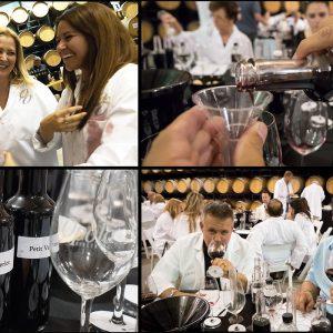 Opolo Vineyards Blending Event