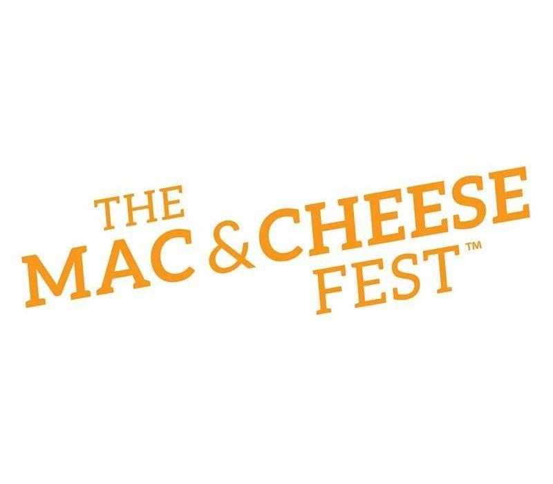 The Mac & Cheese Fest